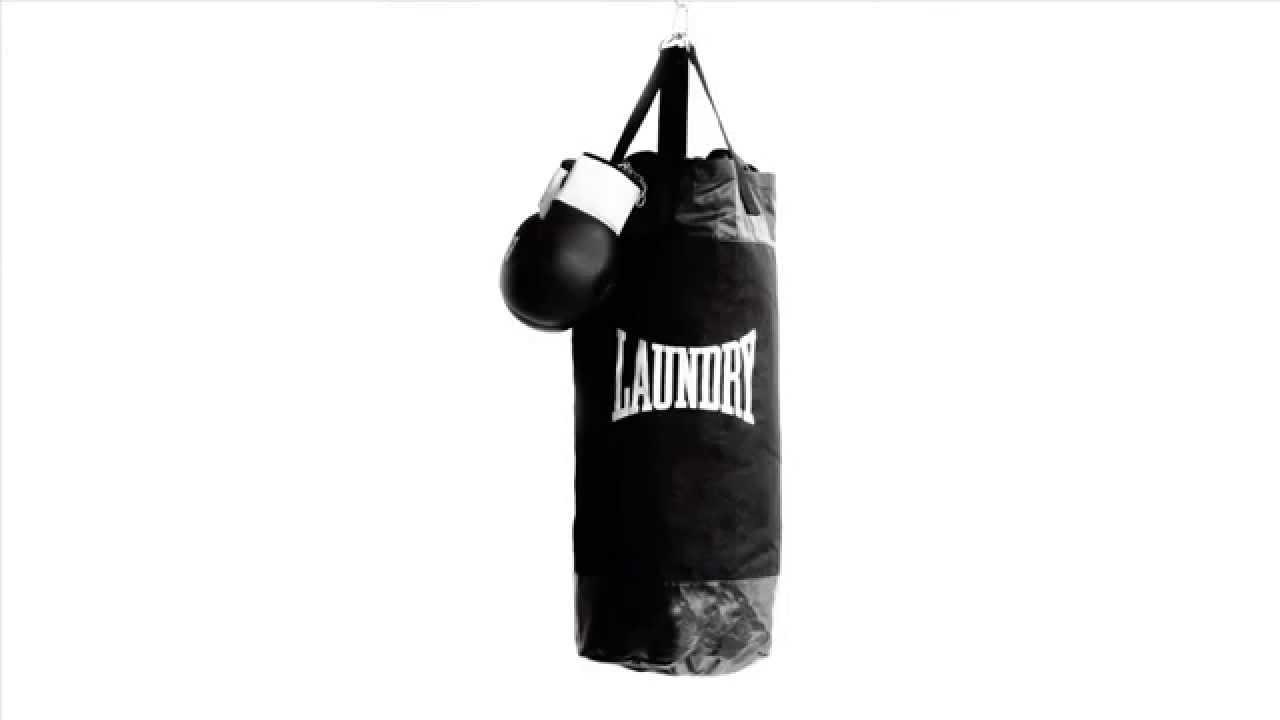 Uk Punch Bag Laundry You