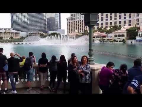 Water works Vegas