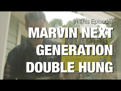 Marvin's Next Generation Ultimate Double Hung - Window Review