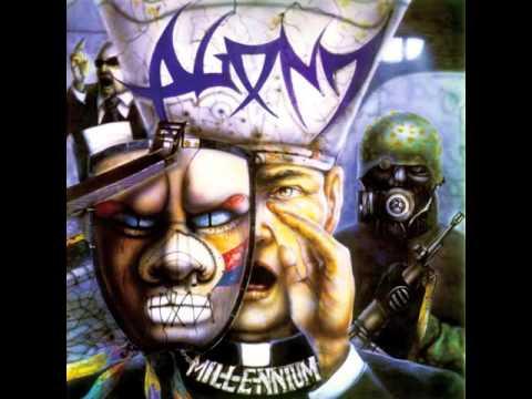 AGONY Millennium Full Album