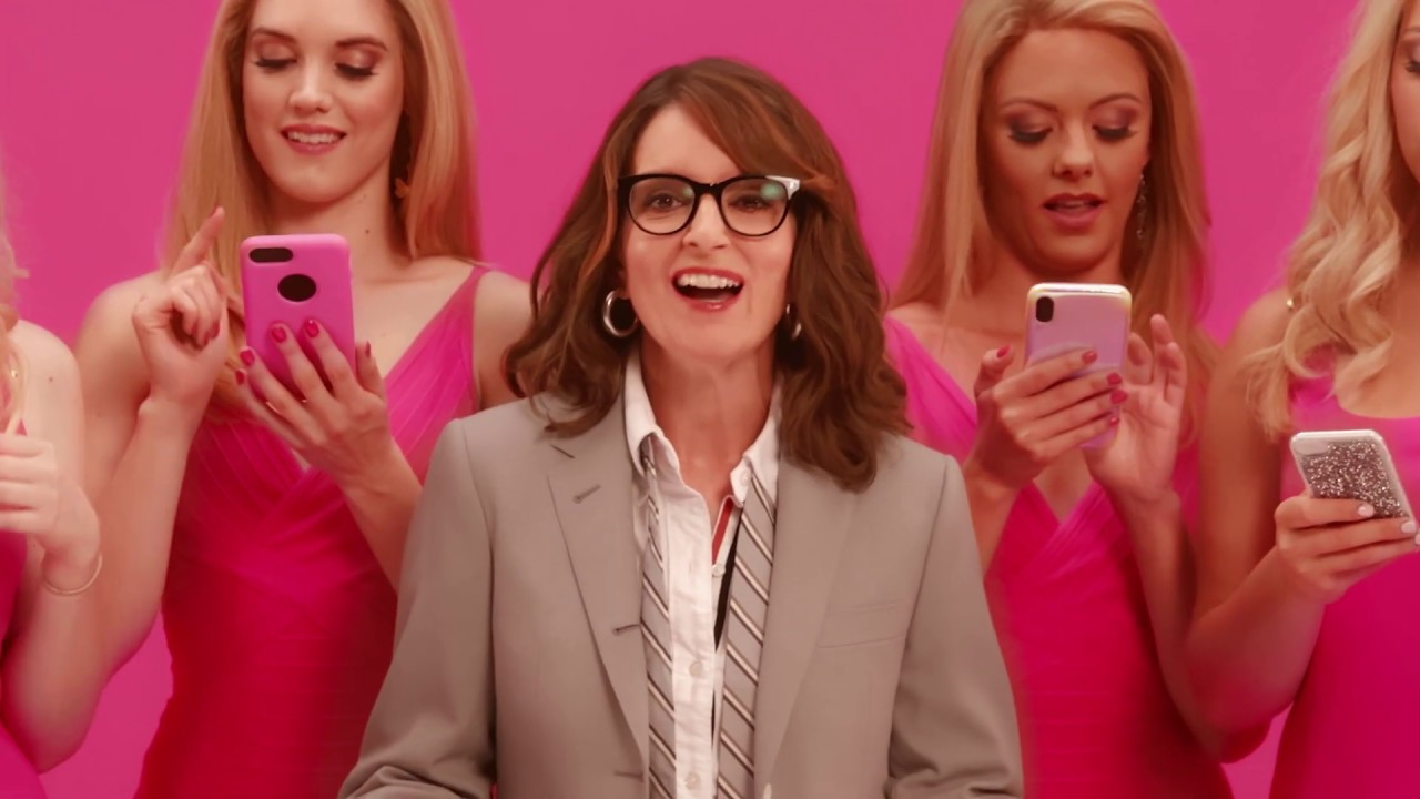 Tina Fey and The Plastics announce the National Tour of Mean Girls the Musical