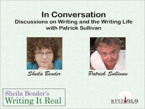 In Conversation with Patrick Sullivan