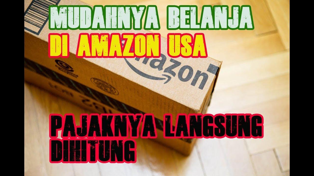 Cara Belanja Di Amazon Com Youtube