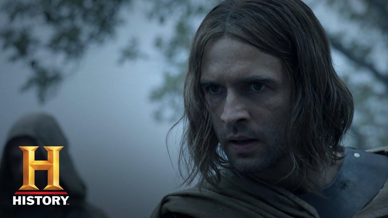 Download Knightfall: Prince Louis Hunts Landry Down (Season 2, Episode 5)   History