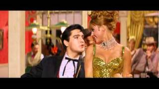 Elvis Presley - Put The Blame On Me (special edit-stereo)