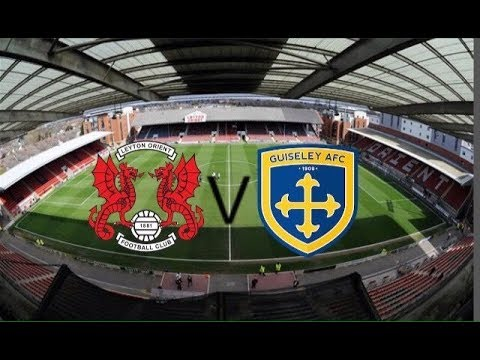 Leyton Orient vs Guiseley AFC VLOG