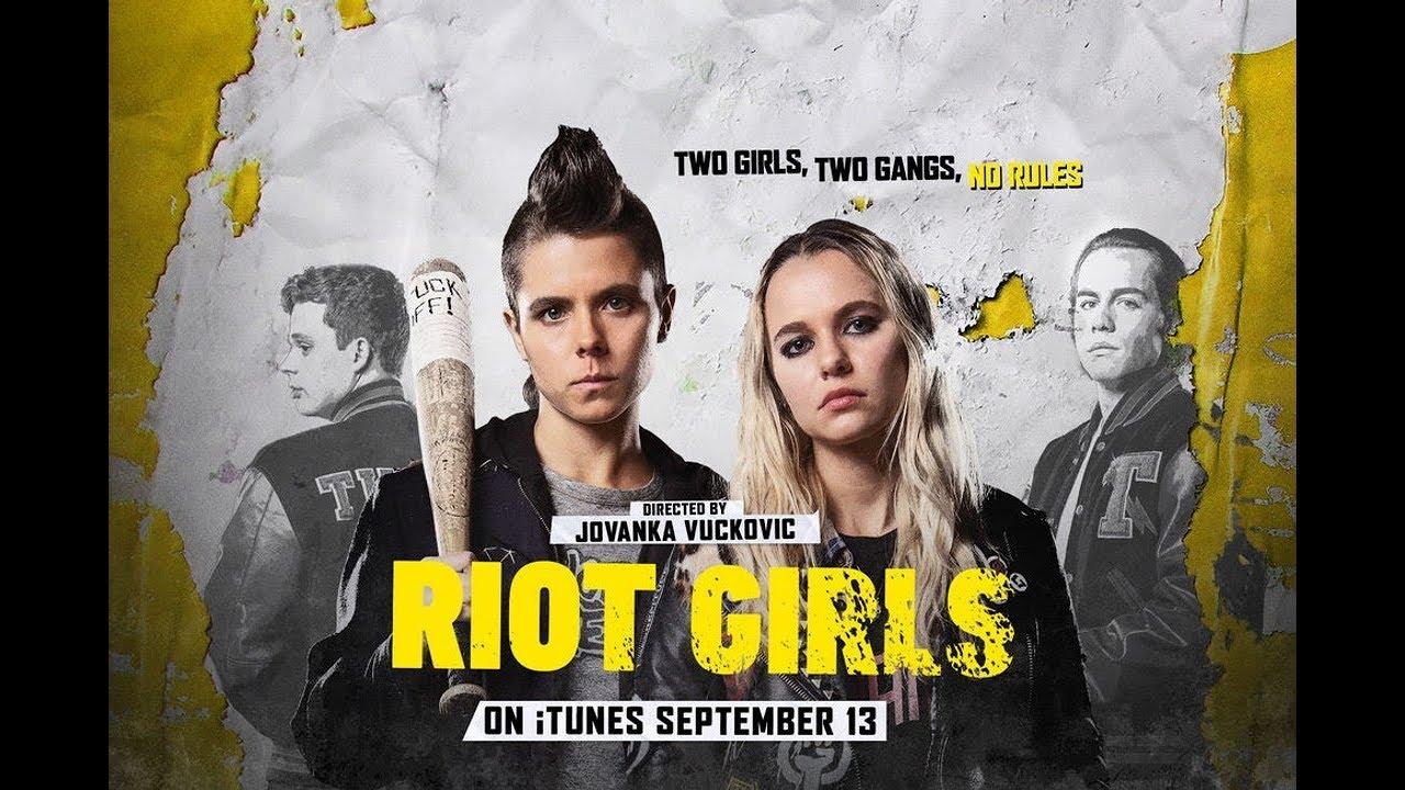 Riot Girls Full Movie Download