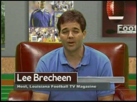 LA Football TV Magazine - 9/29/09 Show [Part 1]