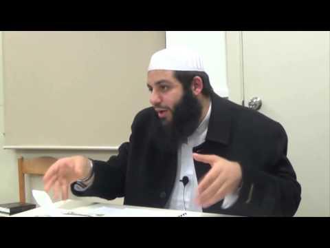 034 Surat Al Ghashiyah Part 2   Abu Bakr Zoud