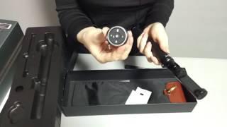 Селфи-монопод Momax Selfie Pro Bluetooth Selfie Pod 90 см