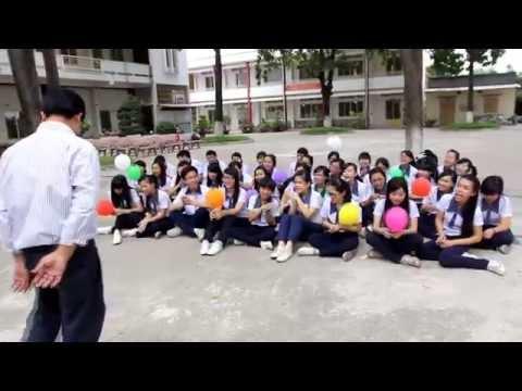 12A7 - Niên Khoá : 2013-2014 - THPT Lê Hồng Phong - Biên Hoà Đồng Nai
