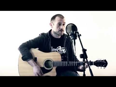 Social Distortion - Angel's Wings (Acoustic Cover)