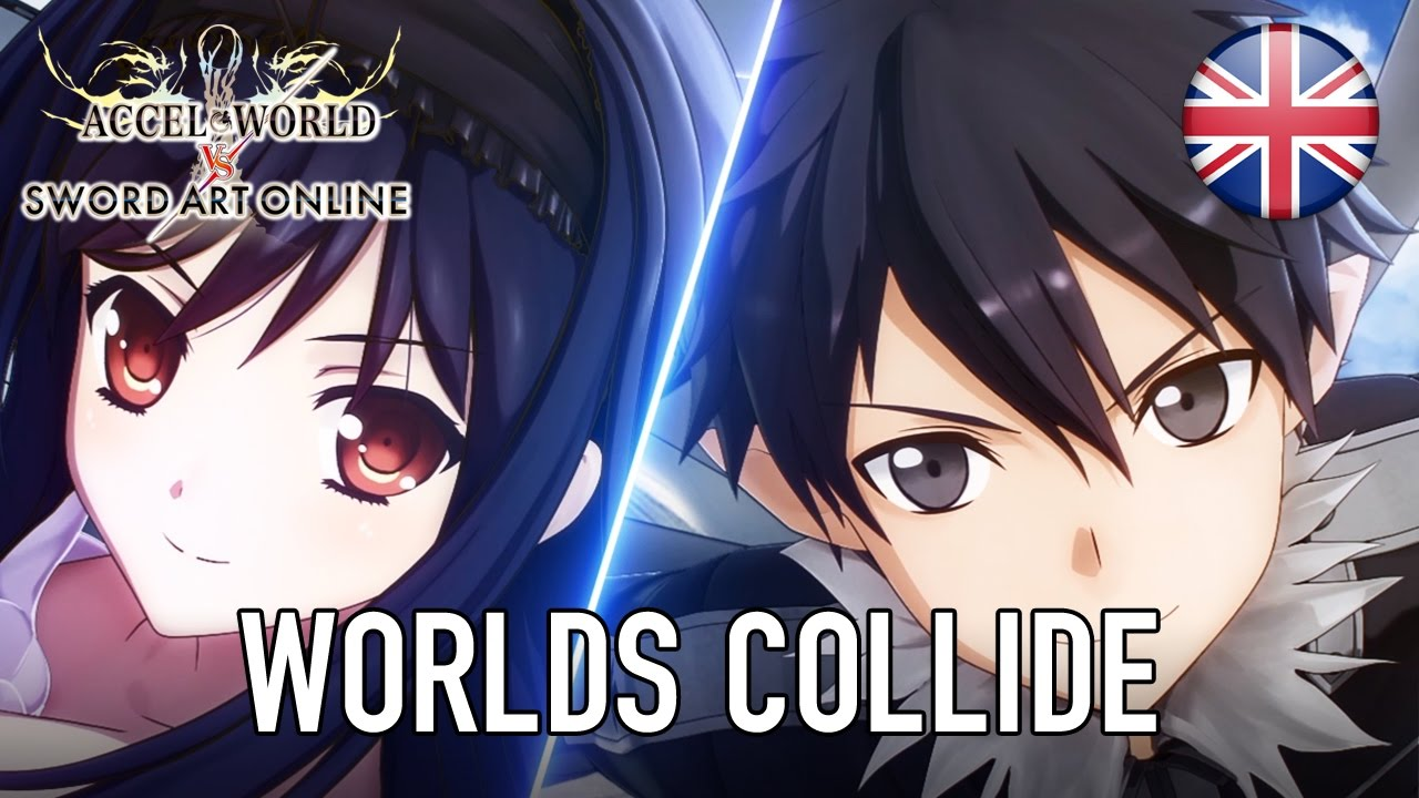 Buy Accel World vs Sword Art Online (PS4) from £20.99 ...