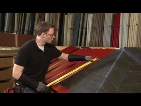 how-to-install-a-hip-panel:-abc-sl-16®-metal-roofing-system