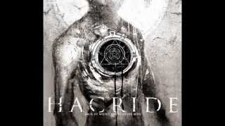 Hacride ~ Ghosts of The Modern World