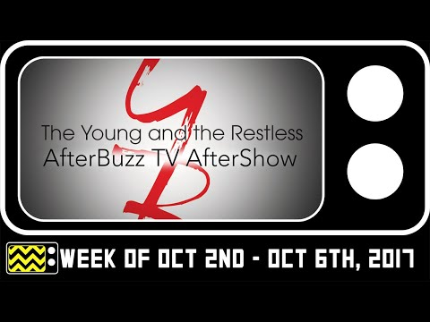 The Young & The Restless for Week of October 2nd - October 6, 2017 Review & AfterShow | AfterBuzz TV