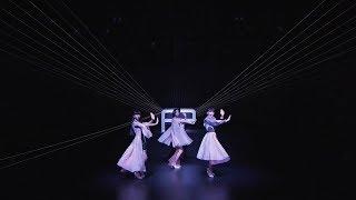 NEW ALBUM『Future Pop』発売記念スペシャルライブ配信(Archive)