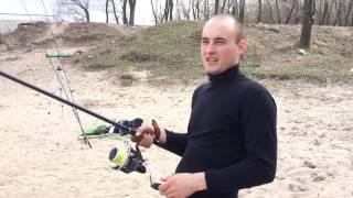 Как правильно выдвинуть шпулю перед силовым забросом