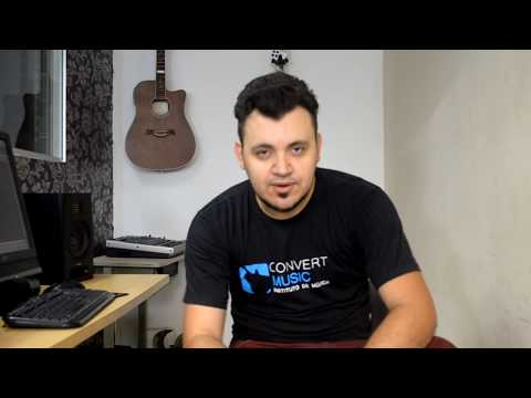 Fast Review Nux AS - 4 - Amp Simulator -Thiago Toscano
