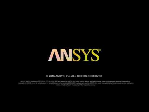ANSYS Products v19 0 Verification Models | Full Program