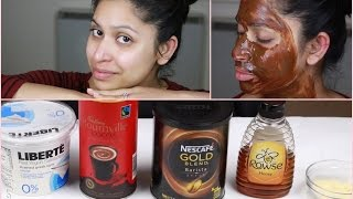 Diy | Face Mask | How To Get Bright, Soft And Acne Free Skin | Homemade Face Mask