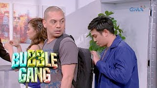 Bubble Gang: Magician thief Video