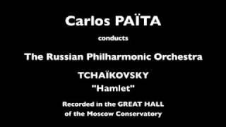 Tchaïkowsky - Hamlet - fantasy overture Op. 67