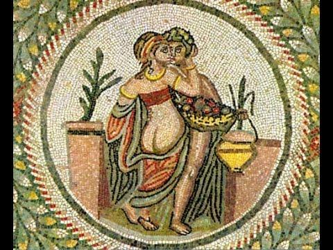 Roman Scandal 4: Orgies of Bacchus