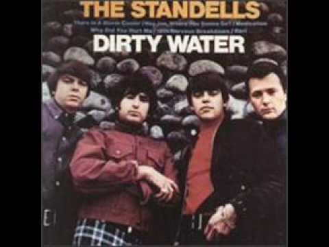 the standells - medication