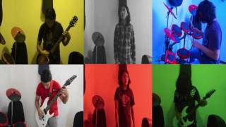 Download Foo Fighters X-Static cover MP3 song and Music Video