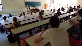 La EBAU comienza sin incidencias en Cantabria