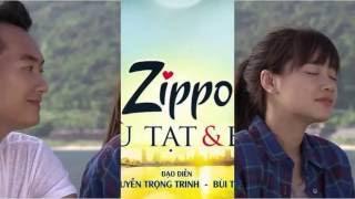 Quay lại - Trang Pháp MV Nhạc phim Zippo, mù tạt và em