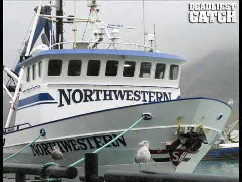The Boats of Deadliest Catch