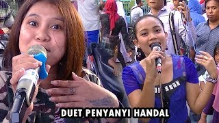 Duet 7 Barungan Iring Pengantin Nyongkolan Bersama Penyanyi Handal Kecimol