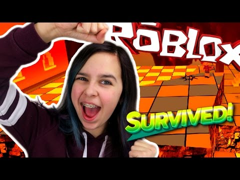 ROBLOX SURVIVE THE DISASTERS 2 | RADIOJH GAMES & GAMER CHAD
