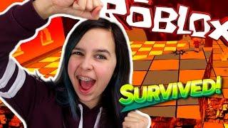 ROBLOX SURVIVE DIE KATASTROPHEN 2 | RADIOJH GAMES & GAMER CHAD