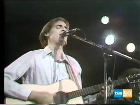 James Taylor Your Smiling Face