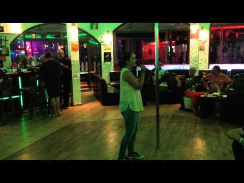 Wonderfull world - Wendy kersten - karaoke