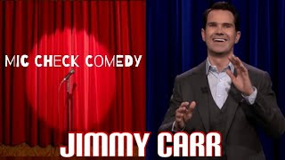 Best of Jimmy Carr | CAUTION VERY DARK HUMOUR!! |