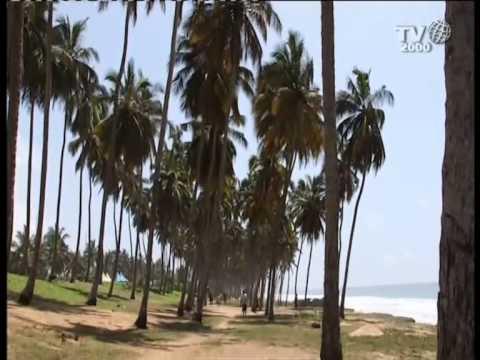Ghana, tra rifiuti elettronici e traffico di esseri umani