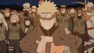 Naruto Shippuden ED 29 [1080p-60FPS][Creditless]+[Descarga]