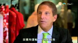 Tycoon Talk - Episode 2 - Bruce Rockowitz & CoCo Lee (1/2)