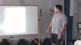 Practical Strength for Trainers:  Keeping it simple Thumbnail