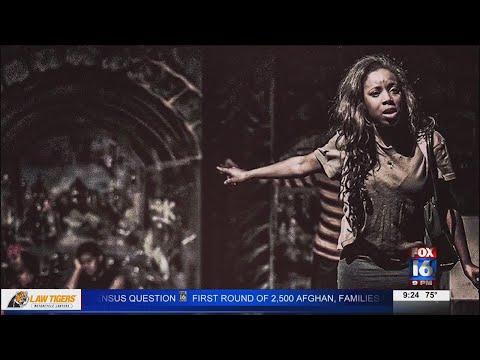 Download Arkansas COVID nurse living dream as actress