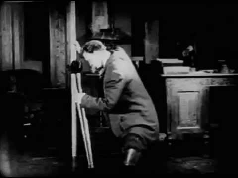 Lon Chaney in The Penalty (1920)