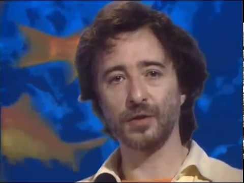 Jan De Wilde -  Walter , Ballade Van Een Goudvis - 1977