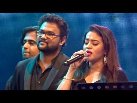11 Medleys Thuvaanam,Onnum puriyala D Imman Live in Singapore