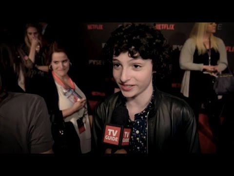 Stranger things cast talks about the new season 2 monster stranger tv guide 170k subscribers subscribe stranger things cast m4hsunfo