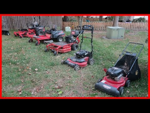 How To Start Your Lawn Care Business #MyOpinion