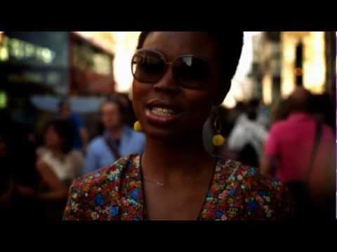 Ntjam Rosie  - Morning Glow  | OFFICIAL VIDEO